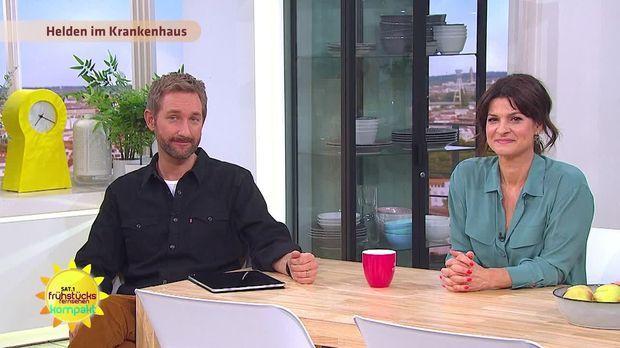 Frühstücksfernsehen - Frühstücksfernsehen - 19.03.2020: Tipps Gegen Langeweile, Social Media Auftritte & Krankenschwestern