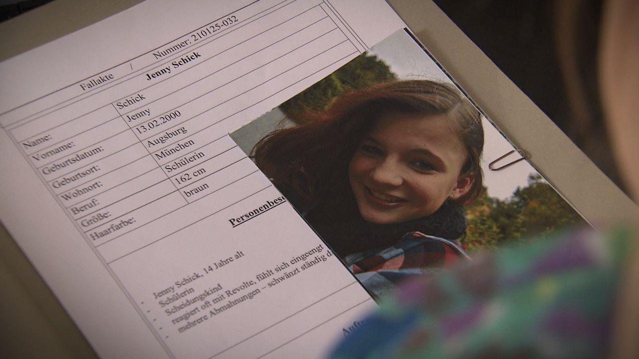 Die-Kinderdetektivin-Bild14 - Bildquelle: SAT.1