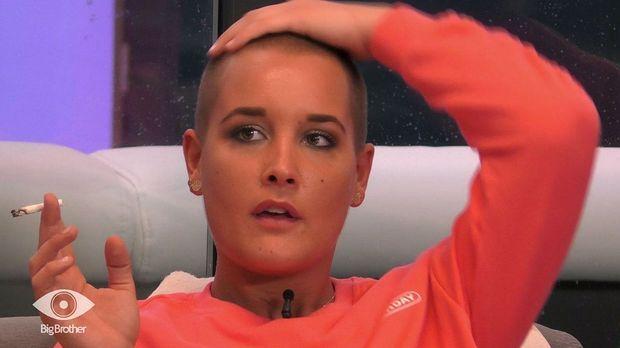Big Brother - Big Brother - Folge 15: Michelle Hat Alle Männer Abgecheckt