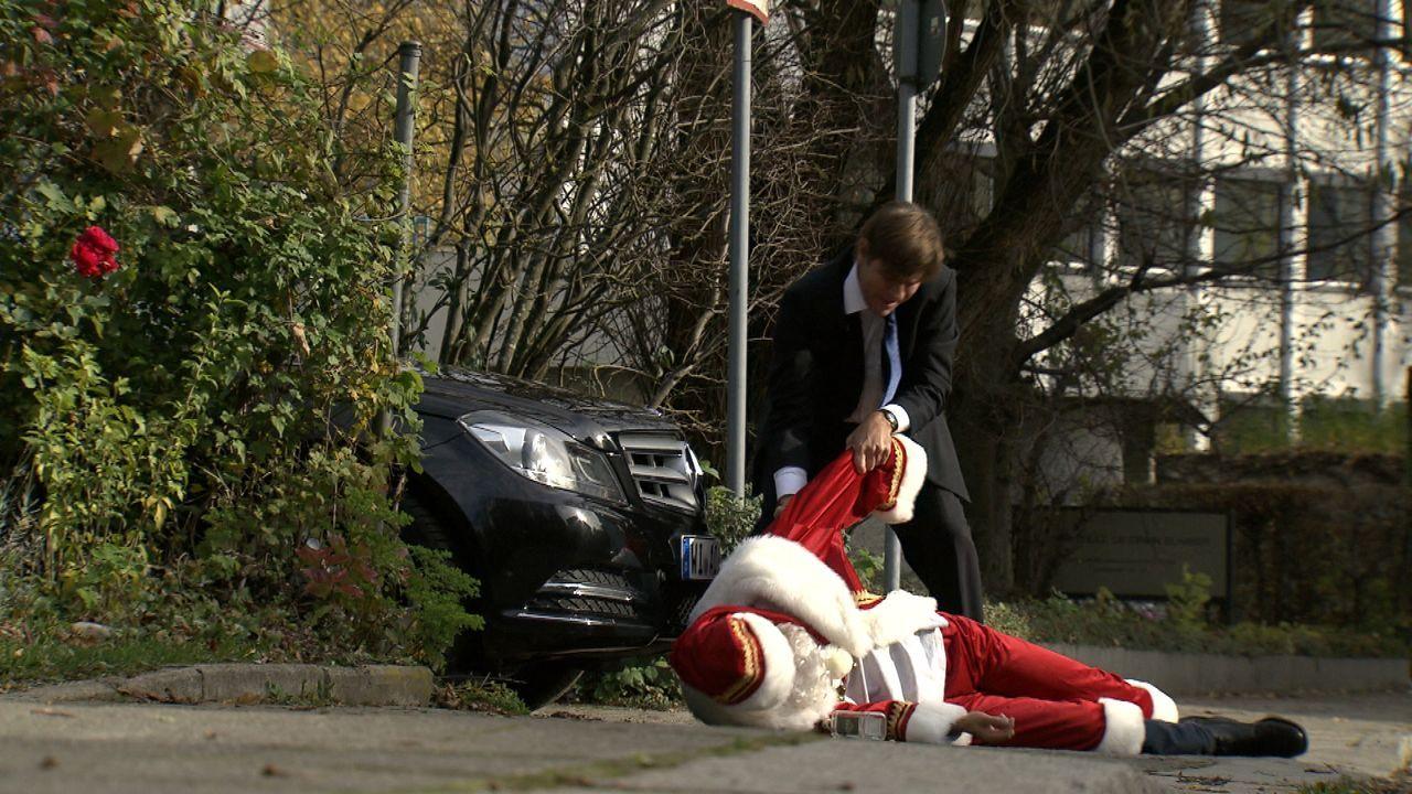 Der_Weihnachtsmuffel__Bild21 - Bildquelle: SAT.1