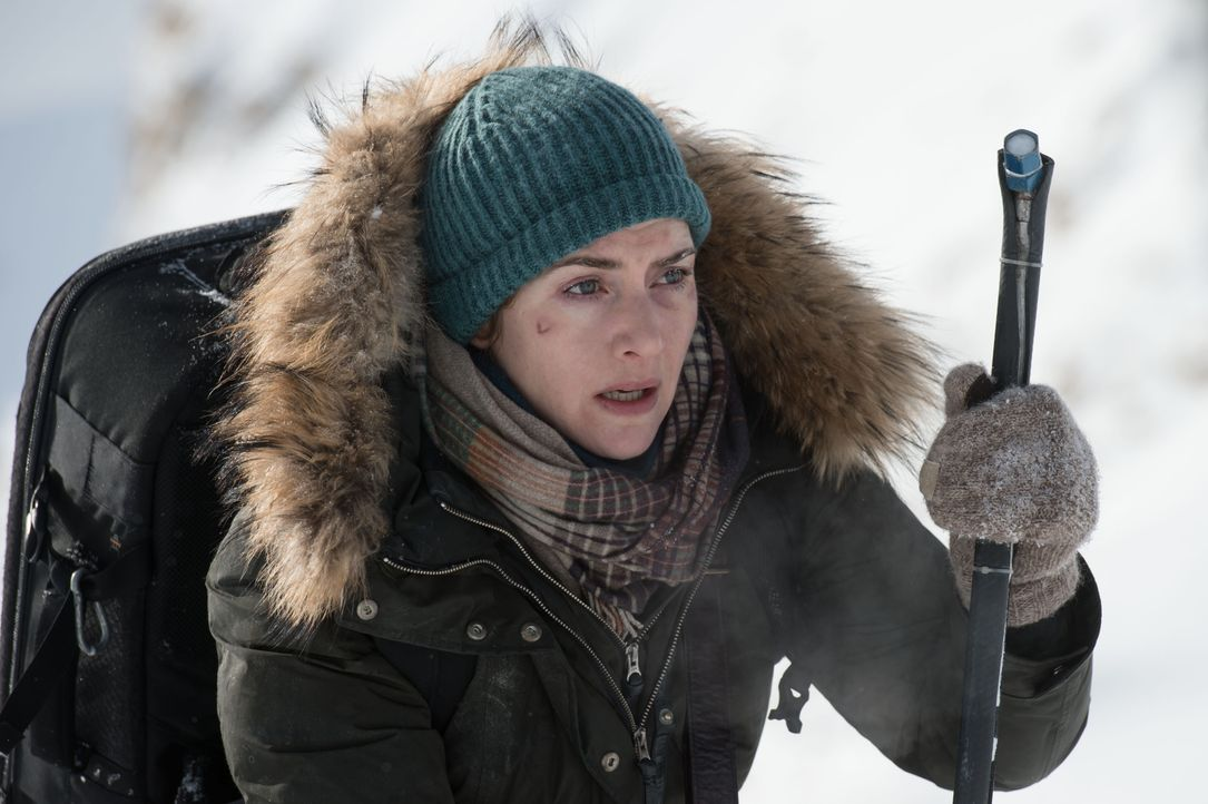 Alex Martin (Kate Winslet) - Bildquelle: Kimberley French 2017 Twentieth Century Fox Film Corporation.  All rights reserved. / Kimberley French