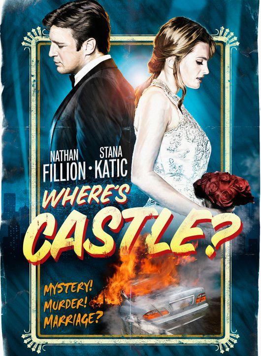 Filmplakat ohne ABC - Bildquelle: ABC Studios