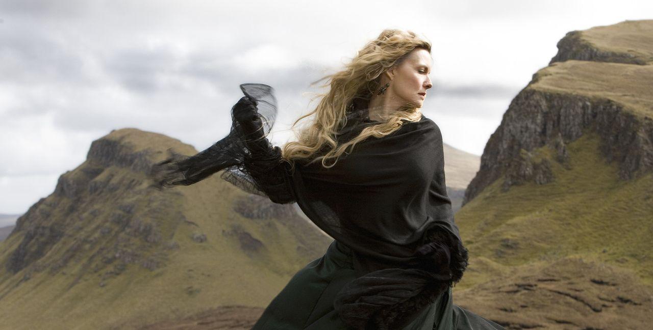 Sie kämpft um ihre Jugend: Die böse Hexe Lamia (Michelle Pfeiffer) muss den Stern finden, damit sie ihr Aussehen bewahren kann. Denn sobald sie ei... - Bildquelle: 2006 Paramount Pictures. All Rights Reserved.