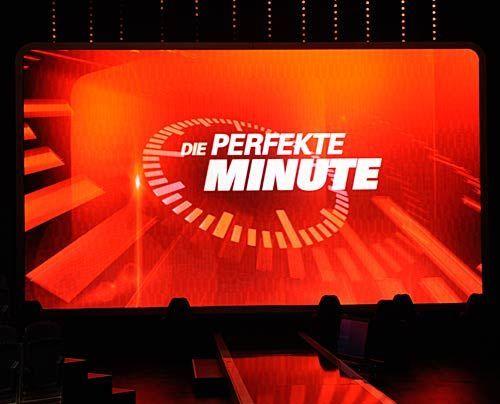 Die perfekte Minute - Episode 2 in Bildern - Bildquelle: Oliver-S - Sat1