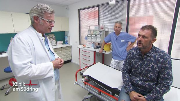 Klinik Am Südring - Klinik Am Südring - Wenn Die Muse Hickst