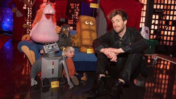 Luke! Die Greatnightshow - Luke! Die Greatnightshow - Luke! Das Tv Und Ich