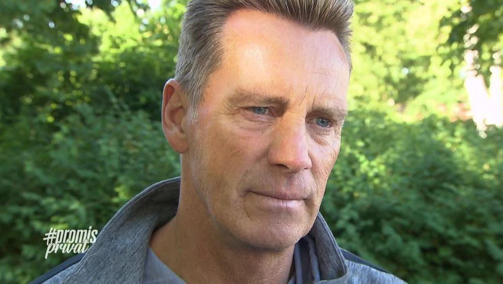 Jürgen Milski Vater