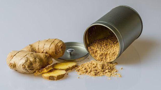 Ingwer zählt zu den wichtigsten Gewürzen in asiatischen Rezepten. Wer nicht s...