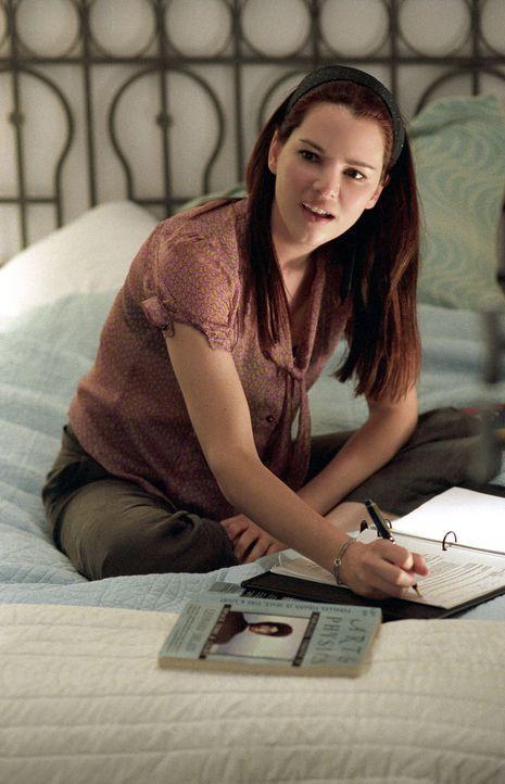 Die schwangere Jenna (Jacinda Barrett) zweifelt an der Treue ihres Freundes Michael und daran, ob er sie überhaupt noch liebt. Als sich Michael end... - Bildquelle: DreamWorks Pictures