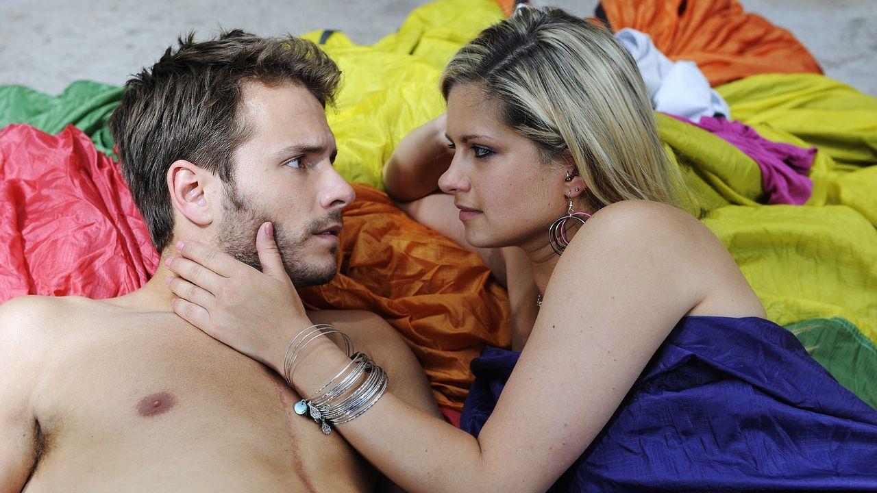 Anna-und-die-Liebe-Folge-507-01-SAT1-Christoph-Assmann - Bildquelle: SAT.1/Christoph Assmann