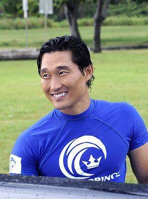 Gemeinsam mit seinem Team, kommt Chin (Daniel Dae Kim) einem Serienkiller auf die Spur - doch werden die vier es schaffen ihn aufzuspüren, bevor er... - Bildquelle: TM CBS Studios Inc