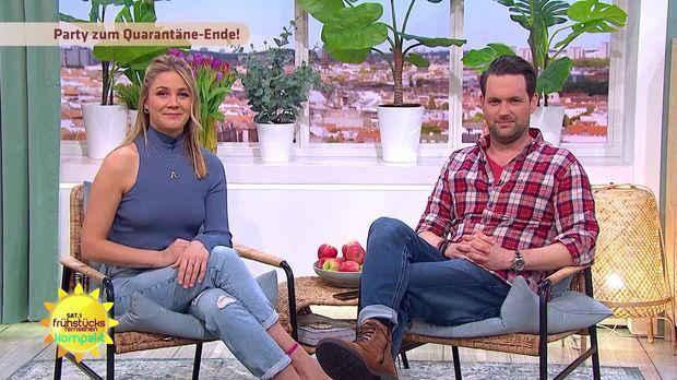 Frühstücksfernsehen - Frühstücksfernsehen - 09.03.2020: Lern-tipps, Tränen Bei