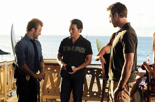 Hawaii Five-0: Bilder - Episode 6 - Bildquelle: CBS Studios Inc