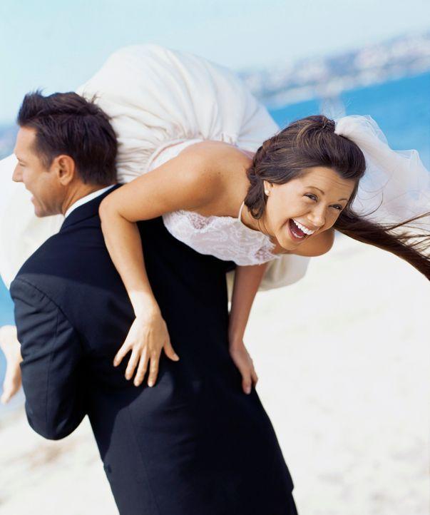 die-perfekte-Hochzeit-06-Stockbyte - Bildquelle: Stockbyte