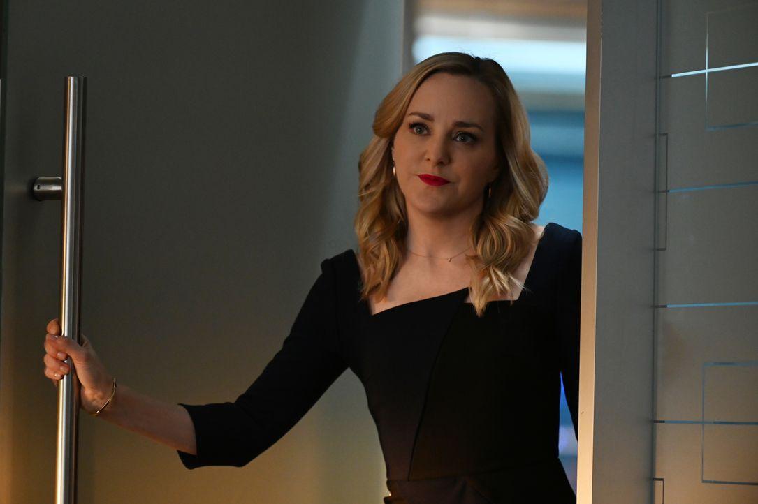 Marissa Morgan (Geneva Carr) - Bildquelle: Phil Caruso 2019 CBS Broadcasting, Inc. All Rights Reserved. / Phil Caruso