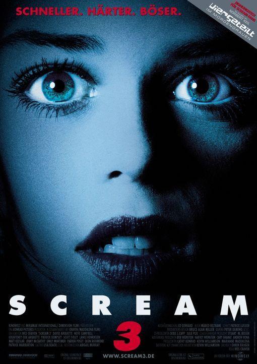 Eines Tages erhält die bereits Horror erprobte Sidney Prescott (Neve Campbell) einen mysteriösen Anruf, der den ganzen überstandenen Terror wieder a... - Bildquelle: Miramax Films