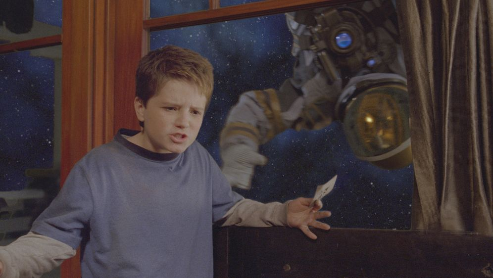 Zathura - Ein Abenteuer im Weltraum - Bildquelle: Sony Pictures Television International. All Rights Reserved.