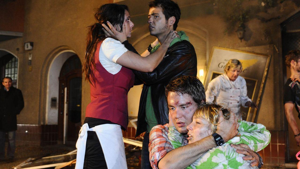 09-Anna-und-die-Liebe-Folge 331-Sat1-Oliver-Ziebe - Bildquelle: SAT.1 Fotograf: Oliver Ziebe