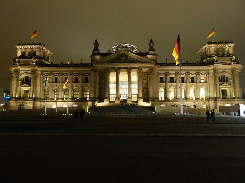 Berlin Hauptstadt pixabay 2 - Bildquelle: pixabay - enricoelzi