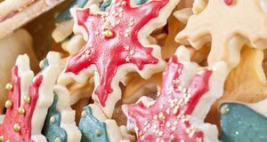 Weihnachtsplätzchen_2015_12_03_Butterplätzchen Rezept_Bild 2_fotolia_schmaelt...