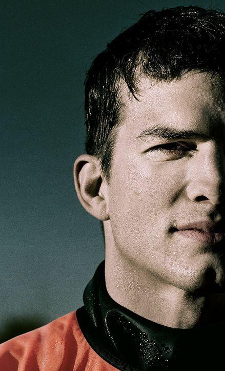 """Jede Sekunde zählt - The Guardian"" - mit Ashton Kutcher - Bildquelle: Ben Glass Touchstone Pictures. All rights reserved"