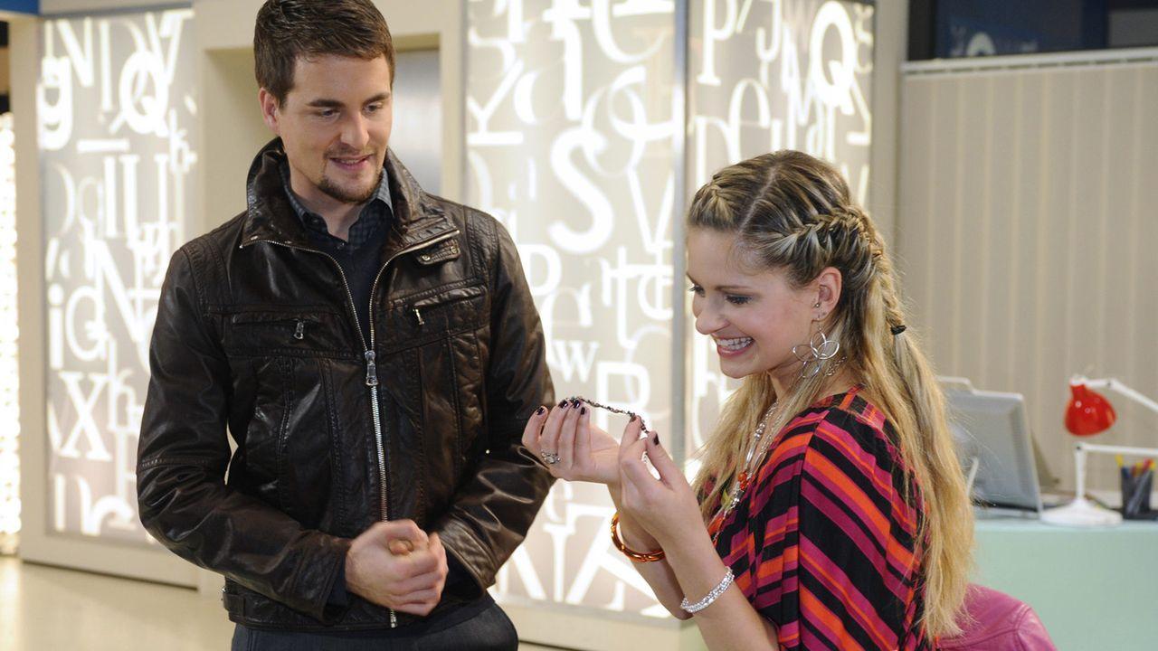 Anna-und-die-Liebe-Folge-368-02-Sat1-Oliver-Ziebe-02 - Bildquelle: SAT.1/Oliver Ziebe