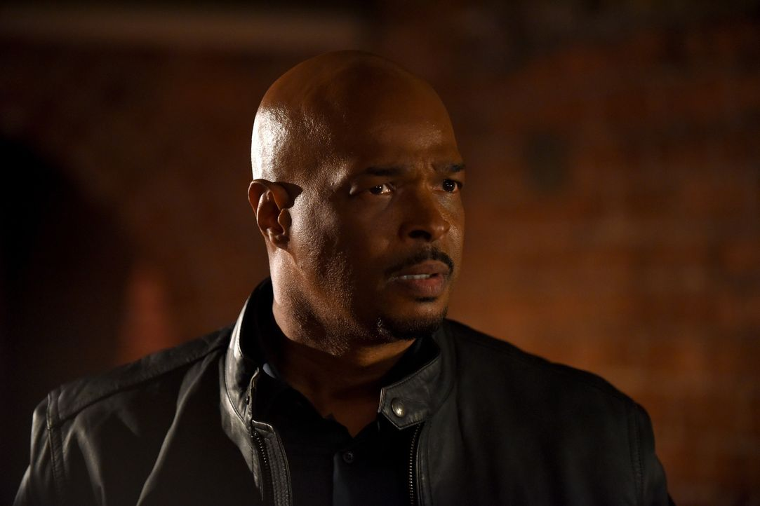 Roger Murtaugh (Damon Wayans) - Bildquelle: Ray Mickshaw 2019 Warner Bros. Entertainment Inc. All Rights Reserved.