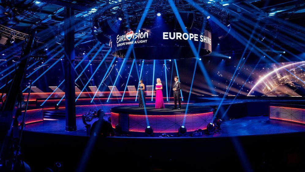 - Bildquelle: Kris Pouw/EBU/dpa