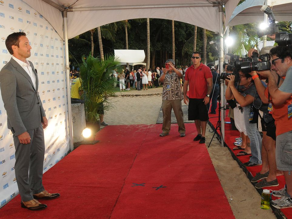 hawaii-five-0-staffel3-making-of-galerie11-CBS-International-Television - Bildquelle: ©2012 CBS Broadcasting, Inc. All Rights Reserved.