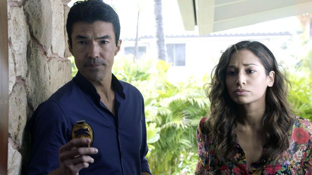 Hawaii Five-0 - Hawaii Five-0 - Staffel 9 Episode 20: Von Hand Zu Hand