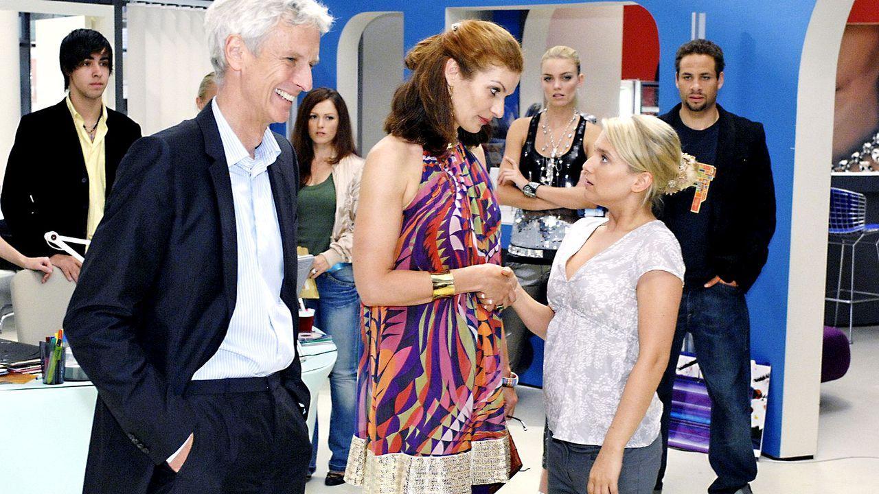 Anna-und-die-Liebe-Folge-13-Oliver-Ziebe-Sat.1-03 - Bildquelle: Sat.1/Oliver Ziebe