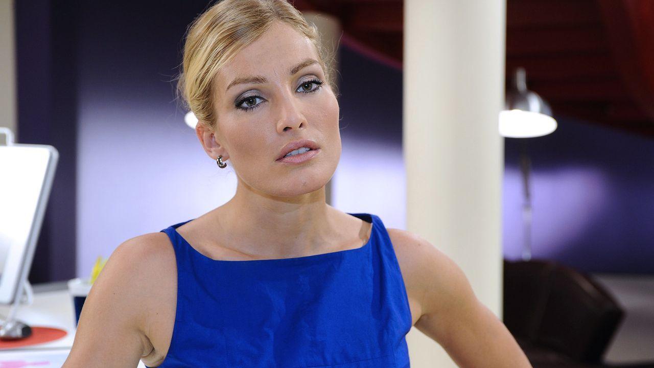 Anna-und-die-Liebe-Folge-306-01-Sat1-Oliver-Ziebe - Bildquelle: SAT.1/Oliver Ziebe
