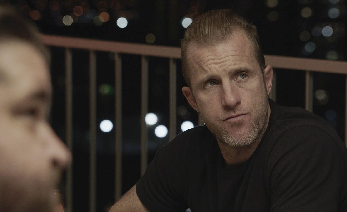 Danny Williams (Scott Caan) - Bildquelle: 2019 CBS Broadcasting, Inc. All Rights Reserved