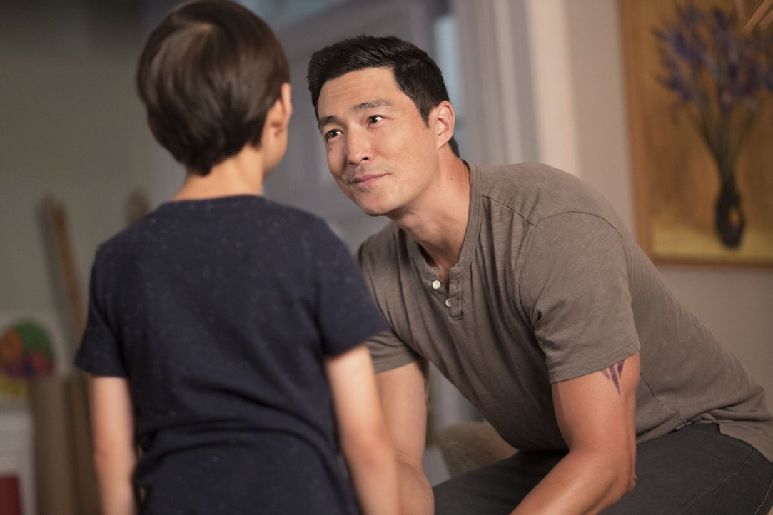 Matthew (Daniel Henney) - Bildquelle: Eddy Chen 2006 Touchstone Television. All rights reserved. NO ARCHIVE. NO RESALE./Eddy Chen