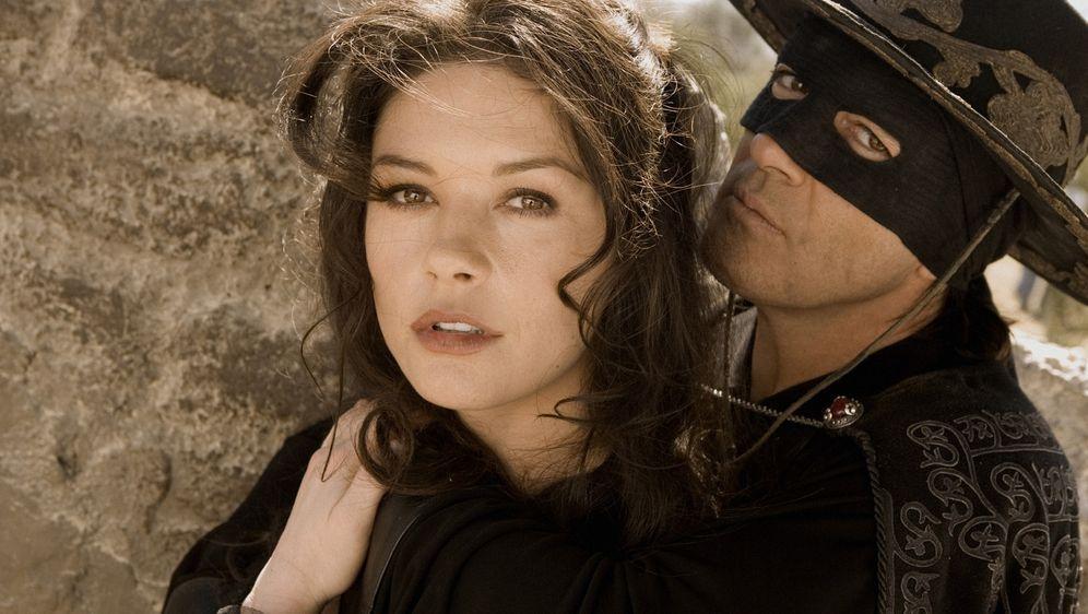 Die Legende des Zorro - Bildquelle: Sony Pictures Television International. All Rights Reserved.