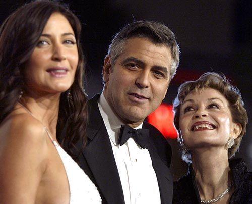 Bildergalerie George Clooney | Frühstücksfernsehen | Ratgeber & Magazine - Bildquelle: dpa