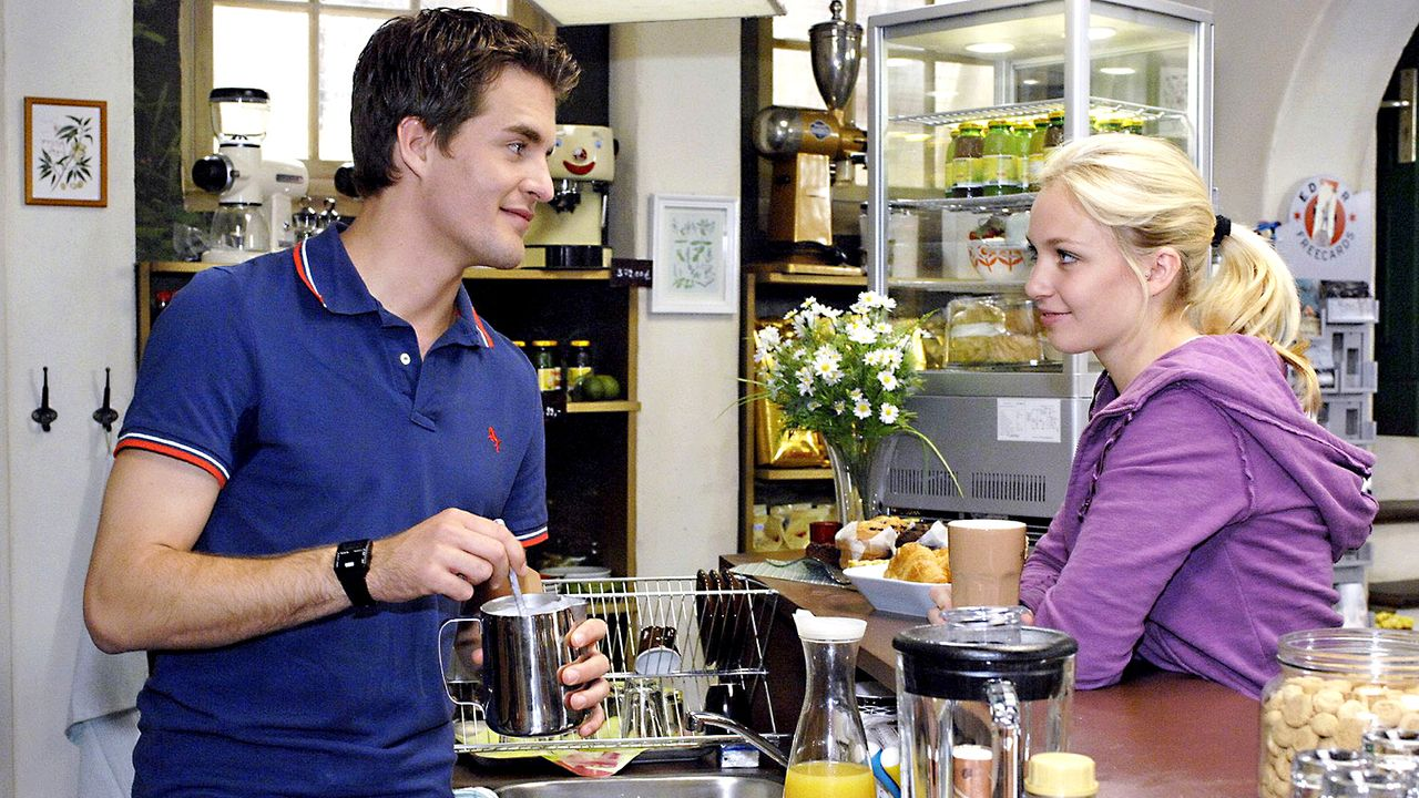 Anna-und-die-Liebe-Folge-15-Oliver-Ziebe-Sat.1-02 - Bildquelle: Sat.1/Oliver Ziebe