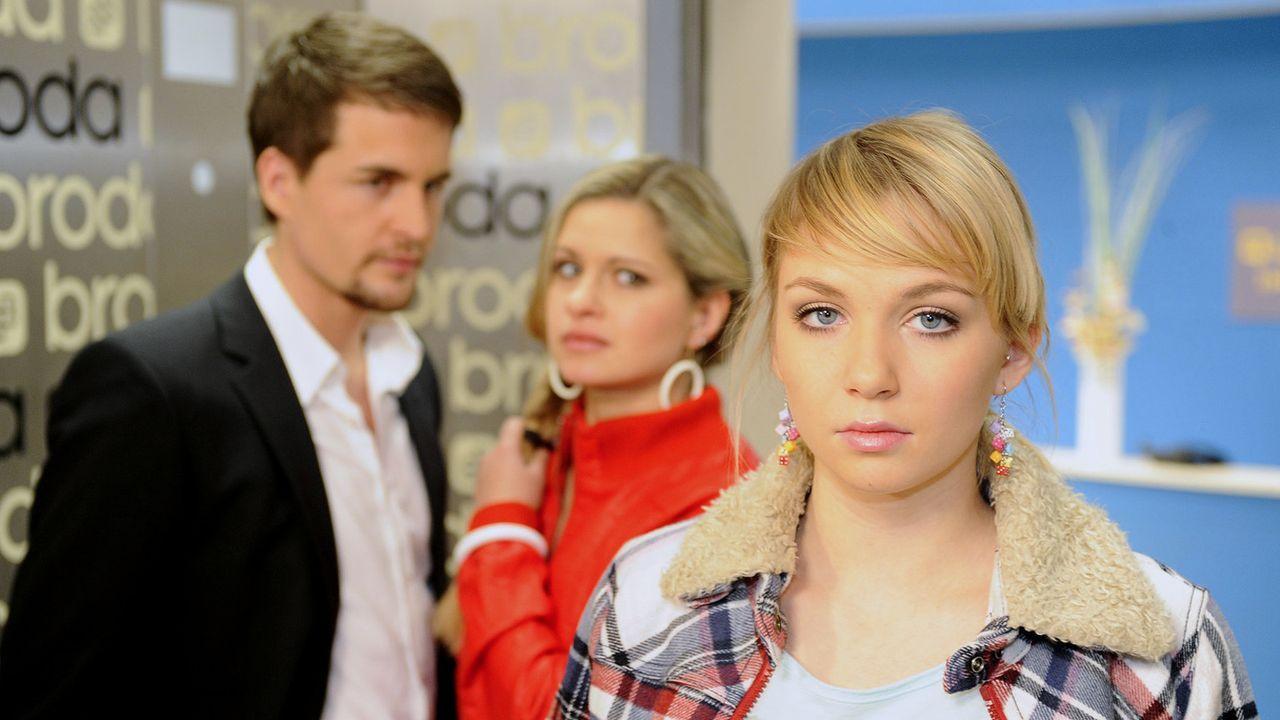 Anna-und-die-Liebe-Folge-371-01-Sat1-Oliver-Ziebe - Bildquelle: SAT.1/Oliver Ziebe