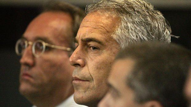 Richterin Epstein