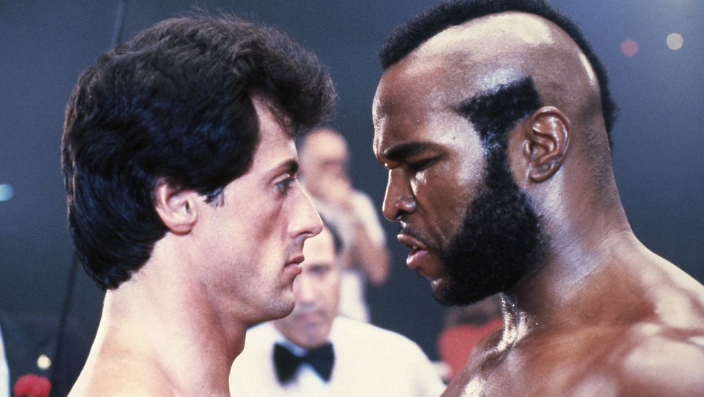 Rocky III - Das Auge des Tigers - Bildquelle: Metro-Goldwyn-Mayer Studios Inc. All Rights Reserved.