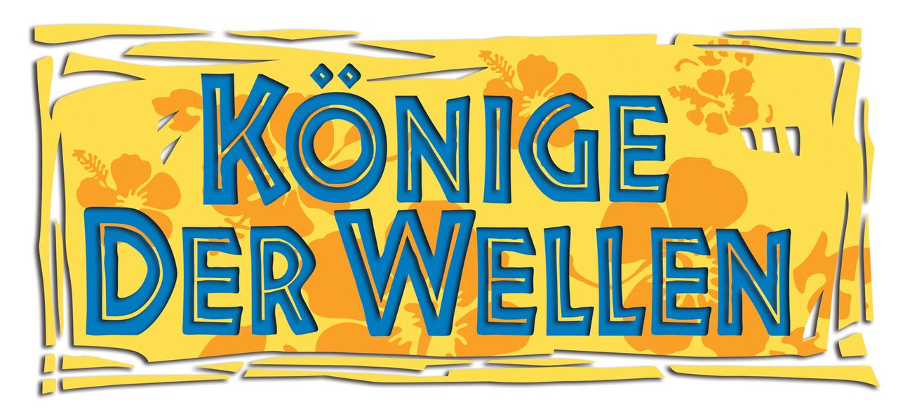 """Könige der Wellen"" - Bildquelle: 2007 Sony Pictures Animation Inc. All Rights Reserved."