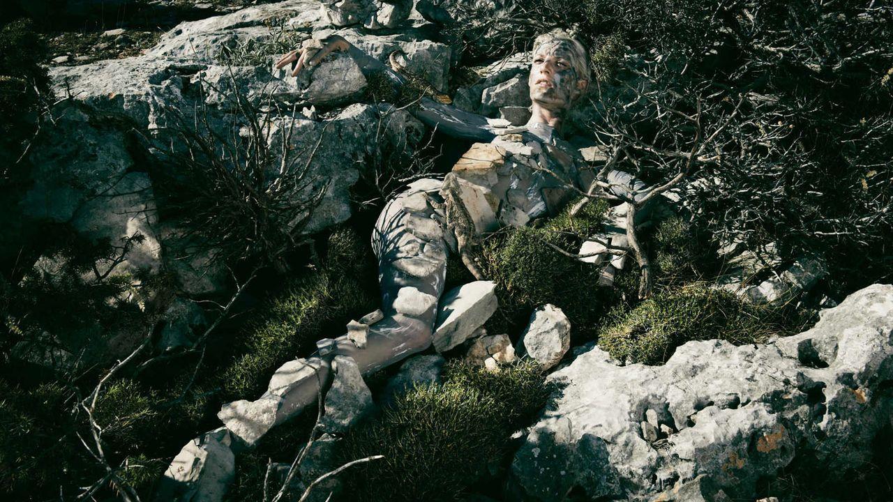 MDM-Kroatien-Natur-Nina-01-SAT1-Oliver-Gast - Bildquelle: SAT.1/Oliver Gast