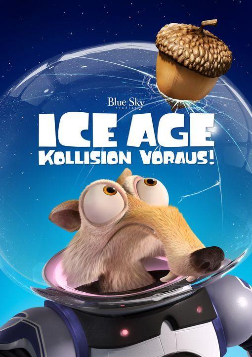 Ice Age - Kollision voraus! - Artwork - Bildquelle: 2016 Twentieth Century Fox Film Corporation. All rights reserved.