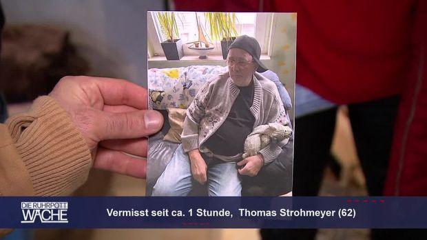Die Ruhrpottwache - Vermisstenfahnder Im Einsatz - Die Ruhrpottwache - Vermisstenfahnder Im Einsatz - Die Reise Nach Wampuka