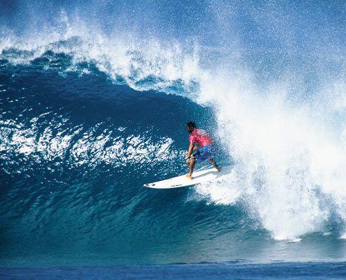Hawaii Five-0: Bilder - Hawaii - Bildquelle: Hawaii Visitors and Convention Bureau dpa gms