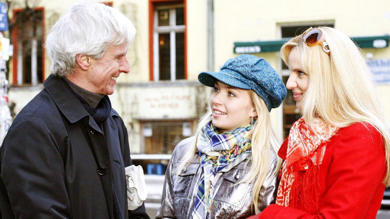 anna-und-die-liebe-folge-136-04-SAT1-Noreen-Flynn - Bildquelle: Sat.1/Noreen Flynn