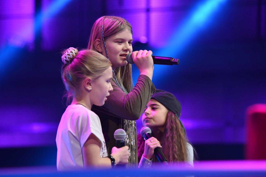 The-Voice-Kids-Stf04-Epi06-Auftritte-196-SAT1-André-Kowalski - Bildquelle: © SAT.1 / André Kowalski
