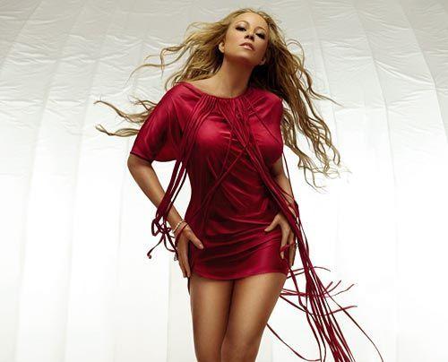 Galerie: Mariah Carey - Bildquelle: Universal Music