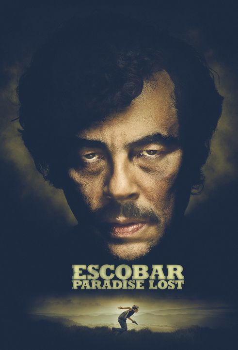 Escobar: Paradise Lost - Artwork - Bildquelle: 2014 CHAPTER 2 - NORSEAN PLUS - PARADISE LOST FILM A.I.E