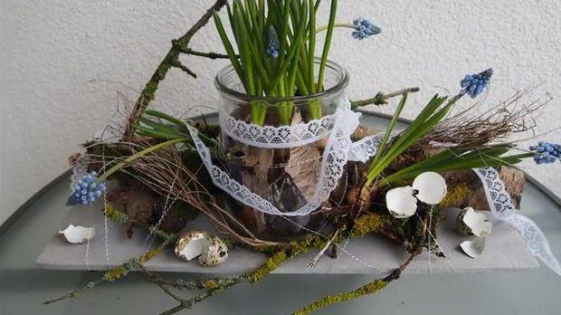 Osterdeko Im Glas: Frische Ideen Für Das Osterfest
